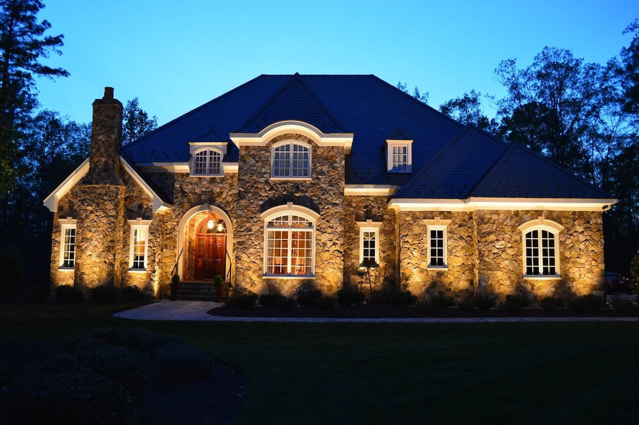 Outdoor Lighting - Virginia Outdoor Lighting