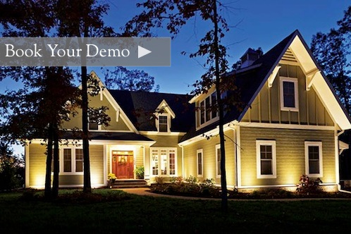 Virginia Outdoor Lighting Outdoor Lighting In The