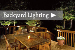 Backyard-Lighting
