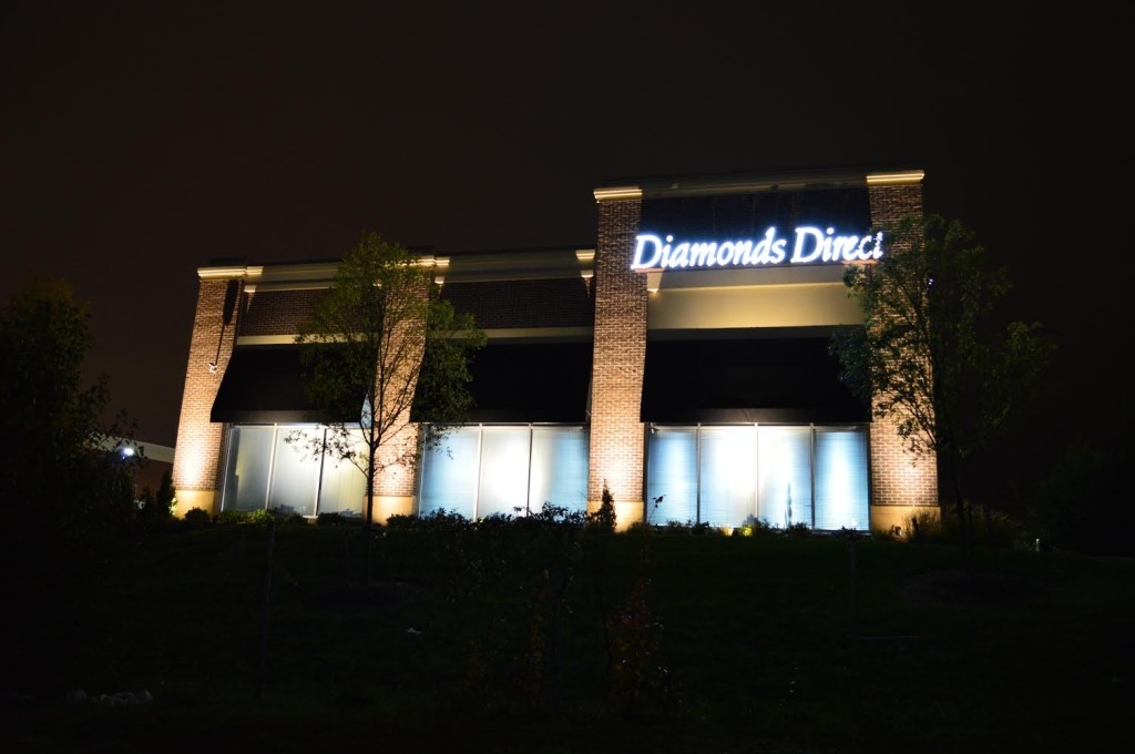 Diamonds Direct Outdoor Lighting